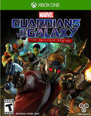 X1 Marvel's Guardians of the Galaxy: The Telltale Series 星際異攻隊:Telltale 系列(美版代購)