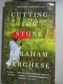 【書寶二手書T5/原文小說_IFV】Cutting for Stone_Verghese, Abraham