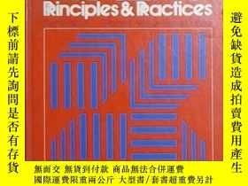 二手書博民逛書店英文原版罕見Retailing Principles and P