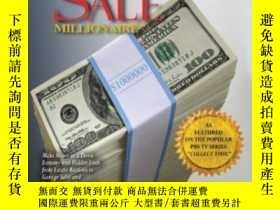 二手書博民逛書店The罕見Garage Sale MillionaireY307751 Aaron Lapedis; Jeff