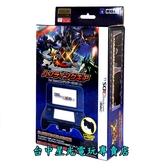 【現貨供應 N3DS週邊 可刷卡】☆ HORI原廠 NEW N3DSLL 魔物獵人XX 擴充握把 ☆【3DS-508】