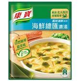 康寶 風味海鮮系列 海鮮總匯濃湯 38.3g
