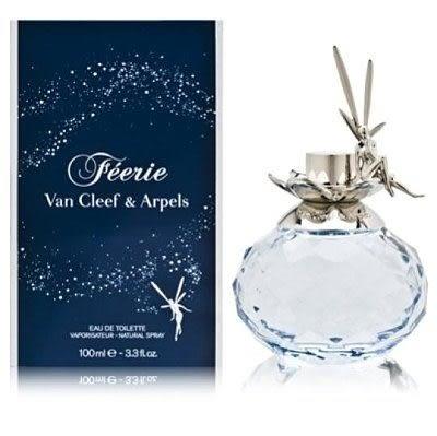※薇維香水美妝※ Van Cleef & Arpels Feerie 梵克雅寶仙子女性淡香水 30ml