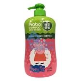 博寶兒 植萃洗髮露 佩佩豬 650ml/瓶◆德瑞健康家◆