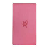 【Clesign】The Mat Pro - Aurora 瑜珈手墊 4.5mm - Pink