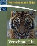 二手書博民逛書店 《Vertebrate Life》 R2Y ISBN:0321600797