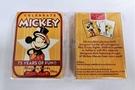 DISNEY 米老鼠(復古)撲克牌1付裝...