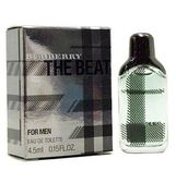 Burberry The Beat Men 節奏男性香水 4.5ml【七三七香水精品坊】