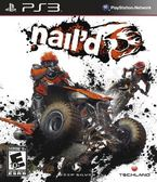 PS3 Nail d 瘋狂越野(美版代購)