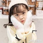 兒童手套秋冬季加絨加厚保暖女童寶寶卡通可愛小學生幼兒女孩冬天 雙十二全館免運