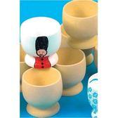 【華森葳兒童教玩具】美育教具系列-木頭雞蛋杯 L1-AP/782/WEC