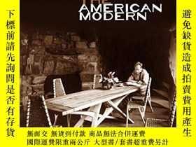 二手書博民逛書店Wharton罕見Esherick and the Birth of the American ModernY