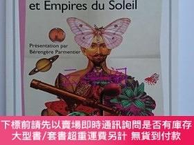 二手書博民逛書店Les罕見Etats et Empires du SoleilY479343 CYRANO DE BERGER