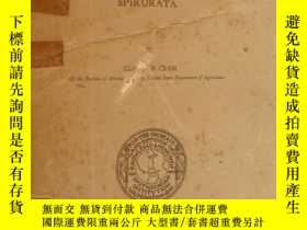 二手書博民逛書店BIRD罕見PARASITES OF THE NEMATODE