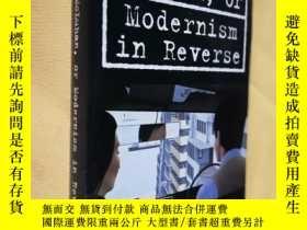 二手書博民逛書店英文原版罕見McLuhan, or Modernism in Reverse by Glenn Willmott奇
