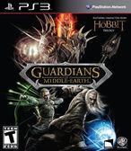 PS3 Guardians of Middle-earth 中土守護者(美版代購)