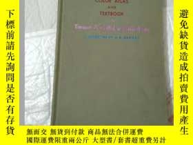 二手書博民逛書店Color罕見Atlas & Textbook of Tissue and Cellular Pathology奇