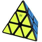 魔方 奇藝金字塔魔方 三角形 異 形魔方套裝 學生益智力三階異形初學者【店慶滿月限時八折】