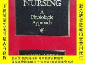 二手書博民逛書店Critical罕見care nursing :a physiologic approach (危重病護理)(館藏