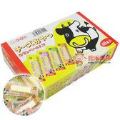 日本零食卡芒貝爾起士條140g(48枚入)【0216零食團購】4970765131126