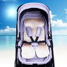 《3D蜂巢》透氣水洗嬰兒推車墊/安全座椅...