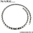 【MARE-純鈦項鍊】系列:北海道(金屬...