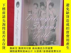 二手書博民逛書店Dreamgirl罕見& Supreme Faith (小16開