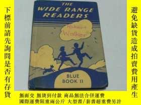 二手書博民逛書店the罕見wide range readers 2(廣泛的讀者