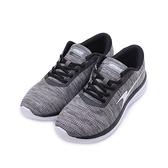 ARNOR 奔馳飛線 慢跑鞋 黑 ARMR83298 男鞋