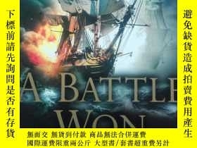 二手書博民逛書店A罕見Battle WonY266176 S Thomas Ru