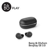 【限時特賣+24期0利率】B&O E8 3.0 (黑色) 藍芽耳機 Beoplay 入耳式 真無線 公司貨