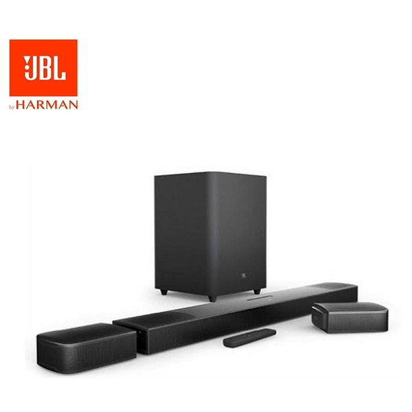 JBL Bar 9.1 9.1聲道家庭影音杜比環繞喇叭 公司貨 下單送好禮