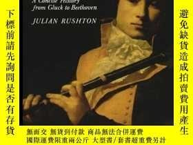 二手書博民逛書店Classical罕見Music: A Concise Hist