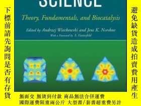 二手書博民逛書店Fuel罕見Cell Science: Theory, Fundamentals, and Biocatalysi