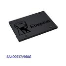 金士頓 固態硬碟 【SA400S37/960G】 A400 SSD 960GB SATA3 讀500MB/s 新風尚潮流