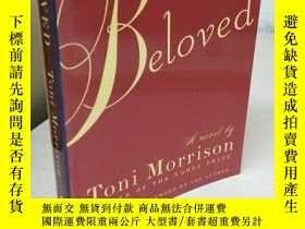 二手書博民逛書店Beloved罕見toni morrison 寵兒 英文原版 佳品Y11617 Toni Morrison V