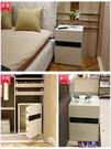 保險箱 crn保險櫃家用35/45cm小型防盜床頭保險箱指紋全鋼辦公室文件隱形保險櫃50/60cm 快速出貨