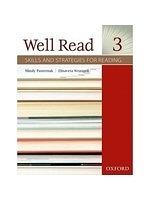 二手書博民逛書店《Well Read 3: Skills and Strateg