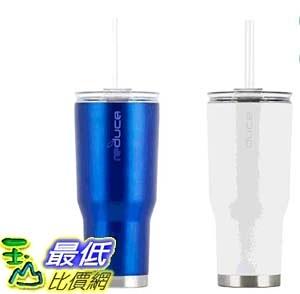 [COSCO代購] W1332424 Reduce 吸管隨行杯兩件組 單個容量:710毫升