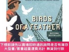 簡體書-十日到貨 R3YJacquelineWinspear:Birds of a Feather (英) 英文原版書 Ja