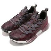 Reebok 慢跑鞋 Fusion Flexweave 紅 黑 全新科技針織鞋面 運動鞋 女鞋【PUMP306】 CN2857