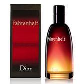 Dior 迪奧 Fahrenheit 華氏溫度男香100ml 12219《Belle倍莉小舖》
