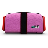 mifold 隨身安全座椅-Pink