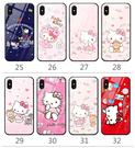 凱蒂貓Galaxy S21 Ultra手機套 三星kitty note20手機殼 三星S20/S10/S9/S8 Plus保護殼 SamSung N10/N9/N8保護套