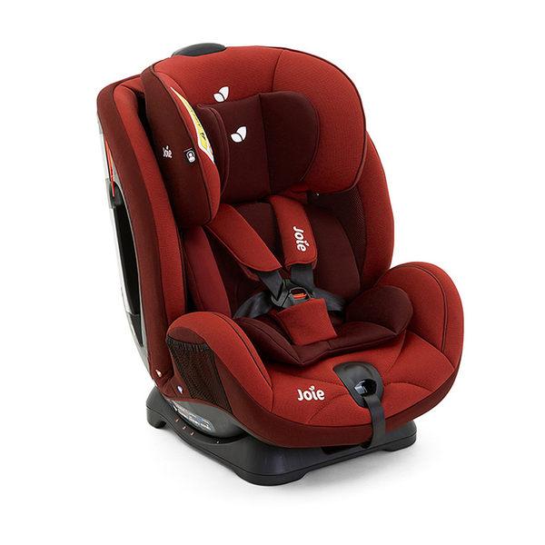 奇哥Joie stages 0-7歲成長型安全座椅(新款紅色)6783元(無法超商取件)