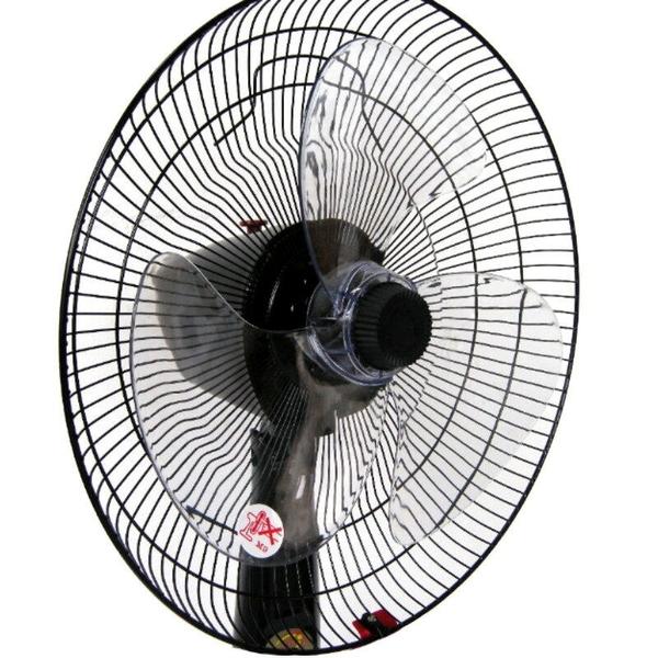 【DH388】16吋立扇/涼風扇 家用電扇<中心軸半圓葉片>另有10 12 14 葉片 EZGO商城