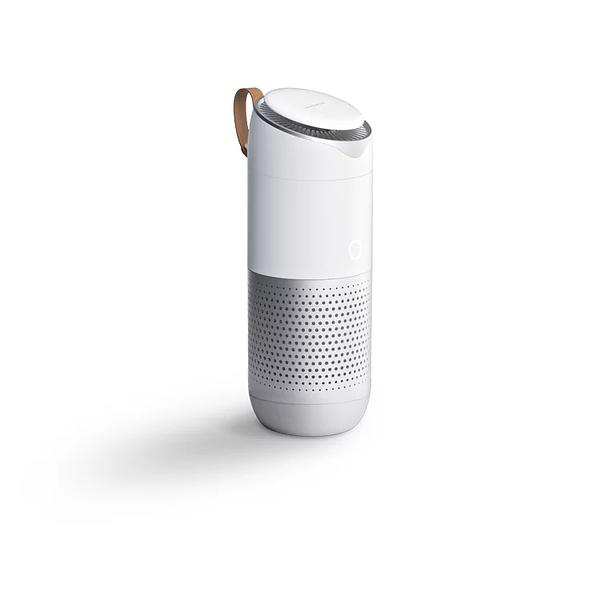 PROBOX 智慧偵測車用-居家二用高效能空氣清淨機 (HC01S)