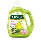 茶樹莊園-茶樹天然濃縮消臭洗衣精1800g