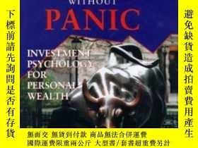 二手書博民逛書店Profits罕見Without PanicY364682 Jonathan Myers Nicholas B
