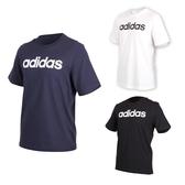 ADIDAS 男短袖圓領T恤(慢跑 路跑 愛迪達≡體院≡